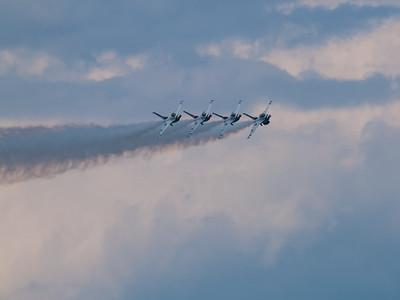 Thunderbirds-2009-Milwaukee Lakefront